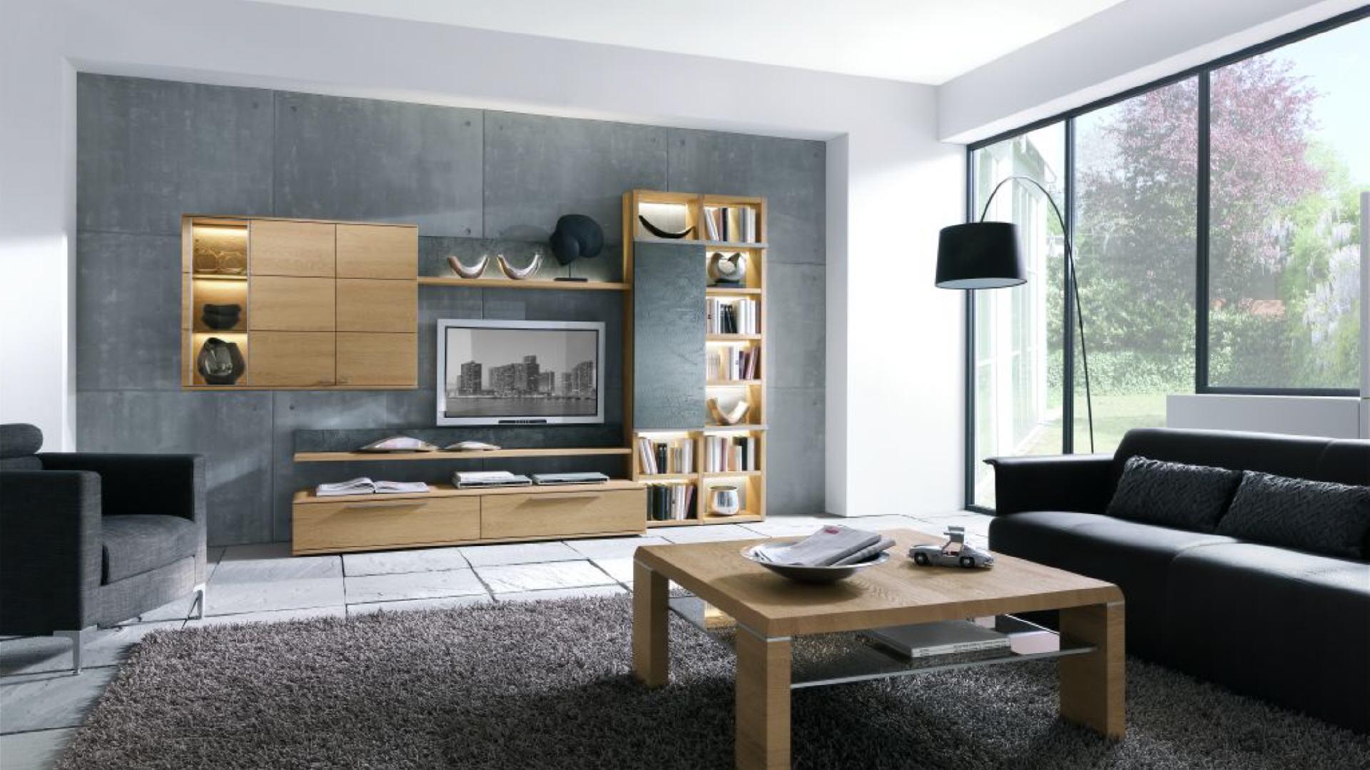 Massivholzmöbel wohnzimmer  Möbel Weber in Höxter - Wohnzimmer - Esszimmer - Polstermöbel...